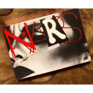 ナーズ(NARS)のNARS ホットトライスト チークパレット(チーク)