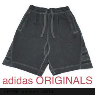 アディダス(adidas)のadidas ORIGINALS ストリートモダンショーツ(ショートパンツ)