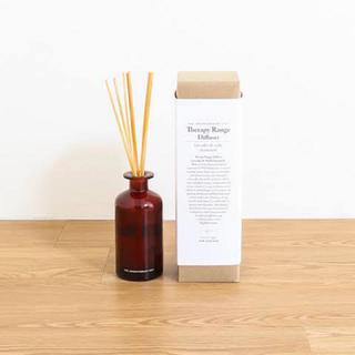 セラピーレンジ セラピーレンジディフューザー ディフューザー 芳香剤(アロマディフューザー)