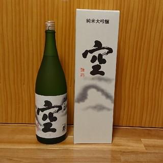 蓬莱泉 純米大吟醸 空 1.8L 箱入り(日本酒)