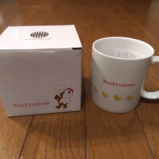 タリーズコーヒー(TULLY'S COFFEE)のタリーズ 酉年 マグカップ(グラス/カップ)