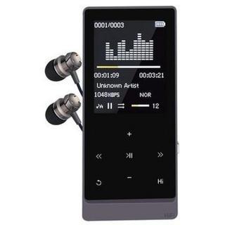 【Newiy Start】音楽プレイヤー Bluetooth対応 HiFi超高