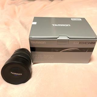タムロン(TAMRON)のタムロン 15-30mm f/2.8 Di VC USD (Nikonマウント)(レンズ(ズーム))
