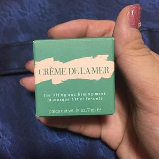 ドゥラメール(DE LA MER)の新品未使用・マスク(パック / フェイスマスク)
