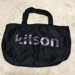 キットソン(KITSON)のキットソン kitson バッグ 布 (ハンドバッグ)