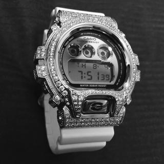 ジーショック(G-SHOCK)の新品 G-SHOCK カスタム dw6900 腕時計 メンズ レディース(腕時計(デジタル))