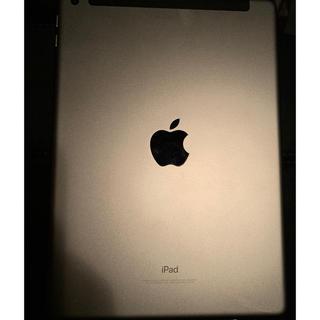 Apple - iPad 6世代 9.7inch 32GB WiFi+Cellularモデル
