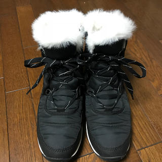 ソレル(SOREL)のソレル SOREL ウィットニーショートレースブーツ(ブーツ)