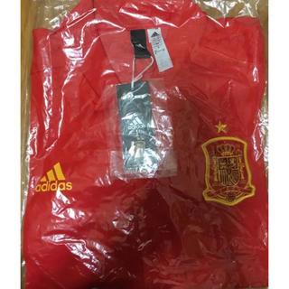 アディダス(adidas)のadidas アディダス スペイン代表 z.n.e ニットジャケット 新品同様(ウェア)