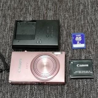 Canon - canon IXY 430F デジカメ wi-fi