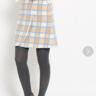 クチュールブローチ(Couture Brooch)のクチュールブローチ 美品 スカート(ミニスカート)