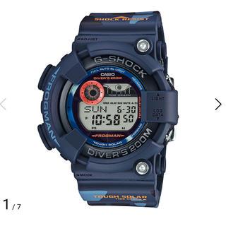 ジーショック(G-SHOCK)の【美品】G-SHOCK GF-8250CM-2JR(腕時計(デジタル))