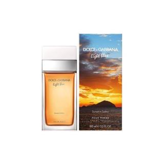 ドルチェアンドガッバーナ(DOLCE&GABBANA)の〈新品〉DOLCE&GABBANA オードパルファム オードトワレ 香水(香水(女性用))