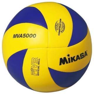 ミカサ(MIKASA)のミカサ バレーボール 5号球(バレーボール)