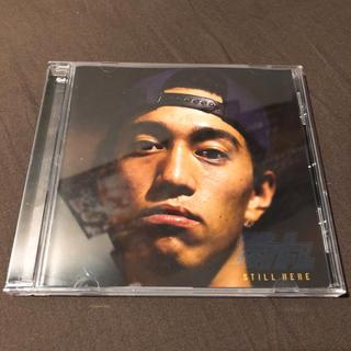 STILL HERE / 菊丸(ヒップホップ/ラップ)