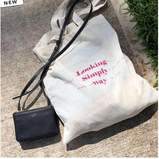 トゥデイフル(TODAYFUL)の【新品・未開封】F.DOM original eco bag(エコバッグ)