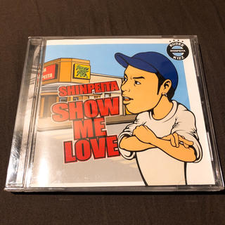 Show Me Love / 晋平太 (ヒップホップ/ラップ)