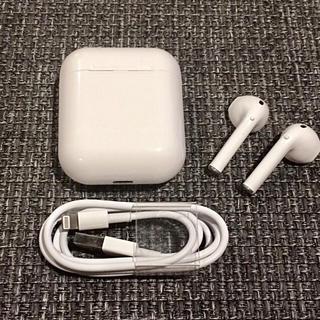 新品未使用 Bluetooth4.2 ワイヤレスイヤホン