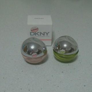 ダナキャランニューヨーク(DKNY)のDKNY 香水ミニボトル(香水(女性用))