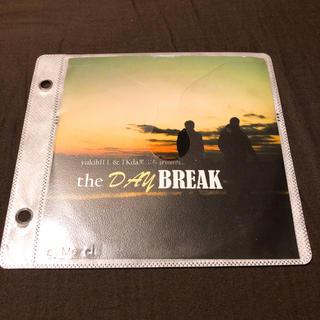 The Daybreak / yukihILL & TKda黒ぶち(ヒップホップ/ラップ)