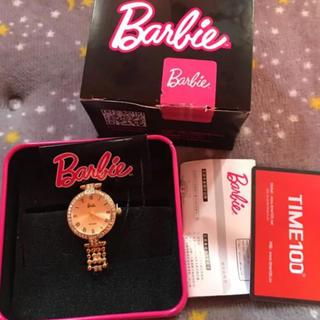 バービー(Barbie)のBarbie  1 バービー プリンセスシリーズ 日本製セイコームーブメント(腕時計)