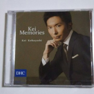 DHC CD  Kei Memories  小林桂(ジャズ)
