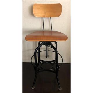 ハーマンミラー(Herman Miller)の【toledo stool】トレド チェア バースツール(スツール)