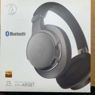 オーディオテクニカ(audio-technica)のATH-AR5BT(ヘッドフォン/イヤフォン)