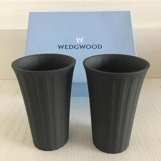 ウェッジウッド(WEDGWOOD)のウェッジウッド☆ビールマッグカップ(食器)