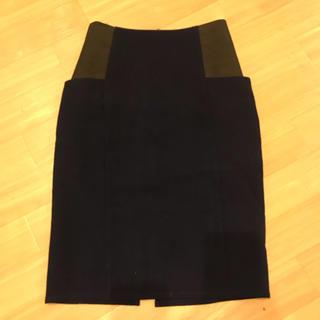 オズモーシス(OSMOSIS)のオズモーシス スカート(ひざ丈スカート)