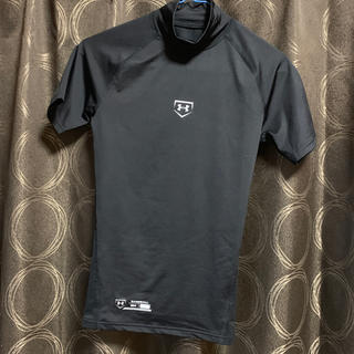 アンダーアーマー(UNDER ARMOUR)のアンダーアーマー 半袖インナー(Tシャツ/カットソー(半袖/袖なし))
