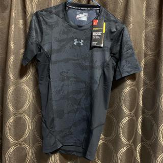 アンダーアーマー(UNDER ARMOUR)のアンダーアーマー半袖インナー(Tシャツ/カットソー(半袖/袖なし))