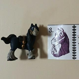 Disney - アンガス アニメーターズコレクション シークレットフィギュア no.7 リトル