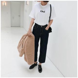 ザラ(ZARA)のonniii ouiT 新品未使用(Tシャツ(半袖/袖なし))