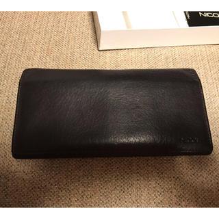 ニコル(NICOLE)のNICOLE 財布(長財布)