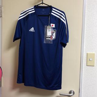 アディダス(adidas)のサッカー 日本代表ユニフォーム(ウェア)