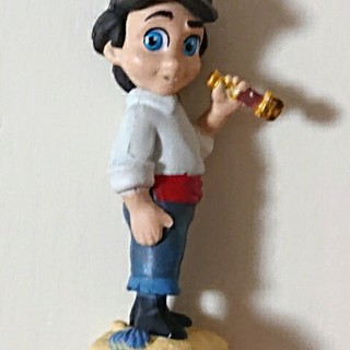 Disney - エリック王子 アニメーターズコレクション シークレットフィギュア no.5リトル