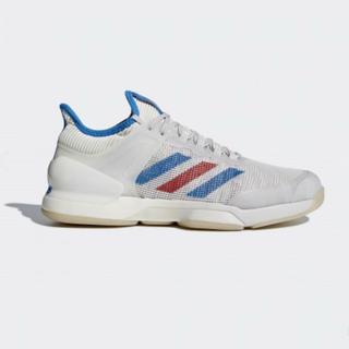 アディダス(adidas)のADIZERO ウーバーソニック(UBERSONIC) 2+ 50YRS LTD(シューズ)