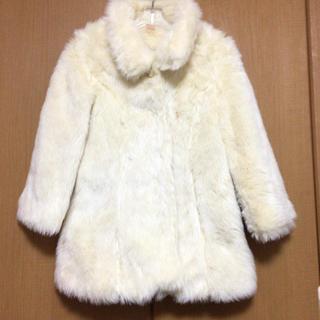 チャティアロマ(Chatty〜aroma〜)のファーコート(毛皮/ファーコート)