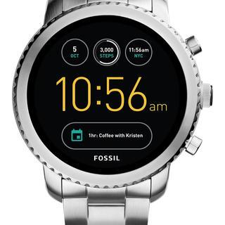 フォッシル(FOSSIL)のFOSSIL 腕時計 ジェネレーション3  正規輸入品(その他)