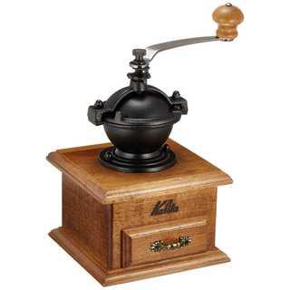 カリタ コーヒーミル 手挽き クラシックミル #42003(電動式コーヒーミル)