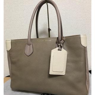 エーディーエムジェイ(A.D.M.J.)のADMJ アクセソワ 配色タイプ  バッグ  定番型(ハンドバッグ)