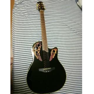 エレアコギター  セレブリティbyオベーション CC48-5(その他)