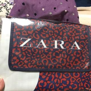 ザラ(ZARA)のピクニックシート!ザラ(ノベルティグッズ)
