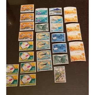 切手バラ(糊無し)