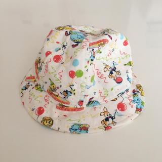 ベビー帽子 46㎝(帽子)