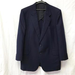 ダンヒル(Dunhill)の美品【 ビンテージ ダンヒル 】スーツ 3ピース  ウール オーダーメイド品(セットアップ)