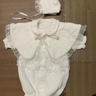 セレモニードレス ベビ〜ドレス(セレモニードレス/スーツ)