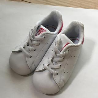 アディダス(adidas)のファーストシューズ アディダス(スニーカー)