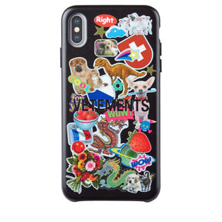 Balenciaga - VETEMENTS iPhone X ケース
